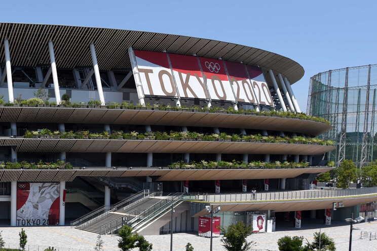 Organização debate agora como vai ser gerida a Cerimónia de Abertura dos Jogos
