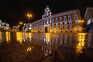 Madrid encontra-se em recolher obrigatório