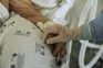 Doentes internados aumentam, em enfermaria e cuidados intensivos