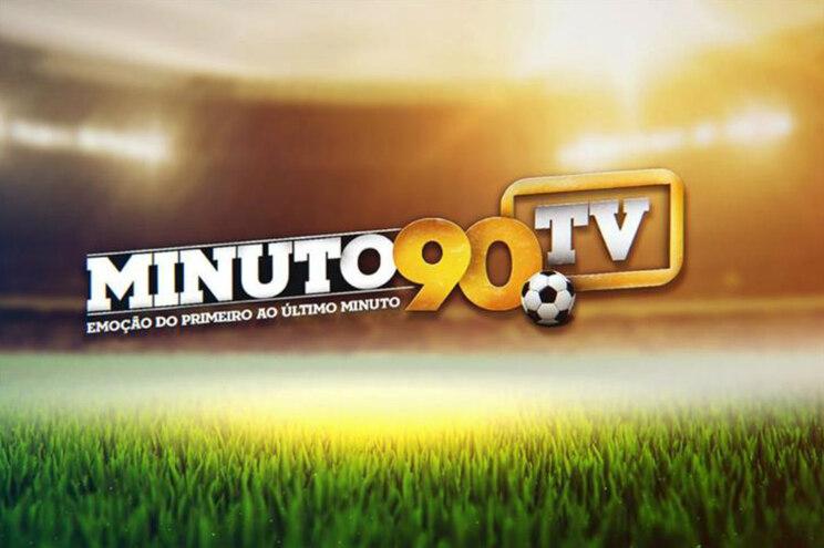 Debate JN/Minuto 90 sobre o Campeonato de Elite da A.F. Porto