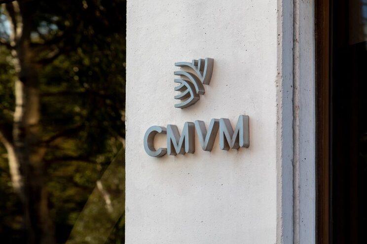CMVM alerta que Bysignals não tem autorização para exercer intermediação financeira em Portugal