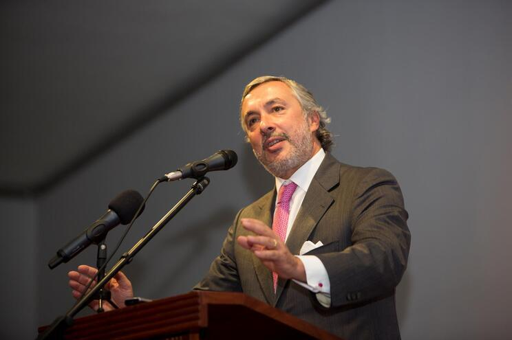 António Lobo Xavier