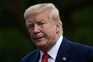 """Trump não desiste """"da luta"""" mas promete """"transição ordeira"""" de poder"""