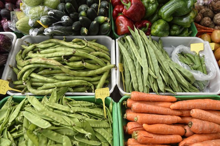"""Insegurança alimentar é o """"acesso limitado"""" ou """"incerto"""", devido a restrições económicas, a alimentos"""