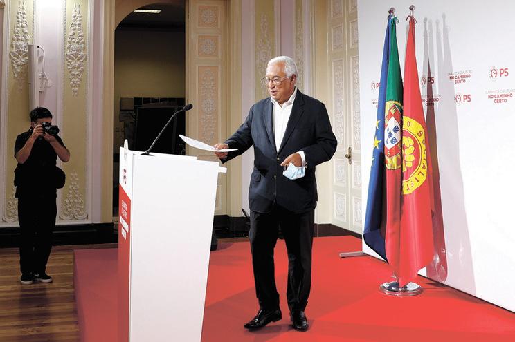 """""""Estas autárquicas são campanhas muito locais. Com exceção de Lisboa, não houve grande surpresa"""""""