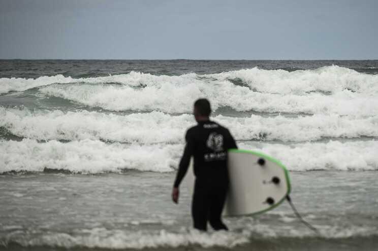 Oceanos do hemisfério sul estão a ser mais rapidamente afetados pelas alterações climáticas do que os