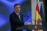 Pedro Sánchez, primeiro-ministro de Espanha