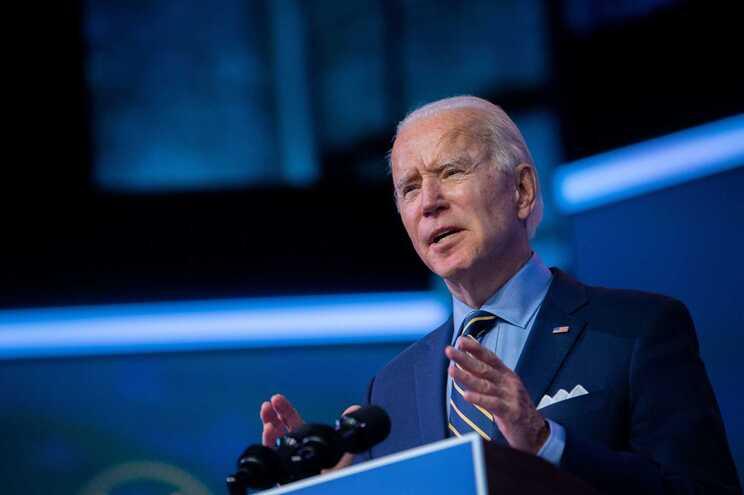 Joe Biden, presidente eleito