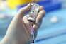 A suspensão da administração da vacina da AstraZeneca deixou por vacinar cerca de 120 mil pessoas em