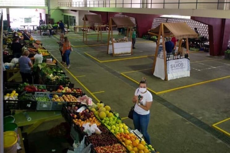 Mercado de Amarante