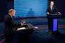 Primeiro debate presidencial entre Trump e Biden