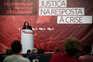 Marisa Matias, eurodeputada do Bloco de Esquerda