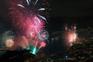 Fogo de artifício do fim do ano vai acontecer