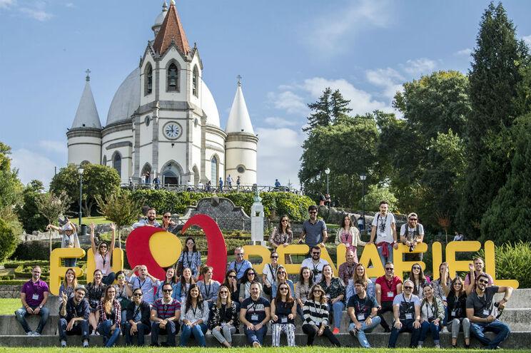 Cidade de Penafiel acolheu o I Encontro Nacional de Travel Bloggers