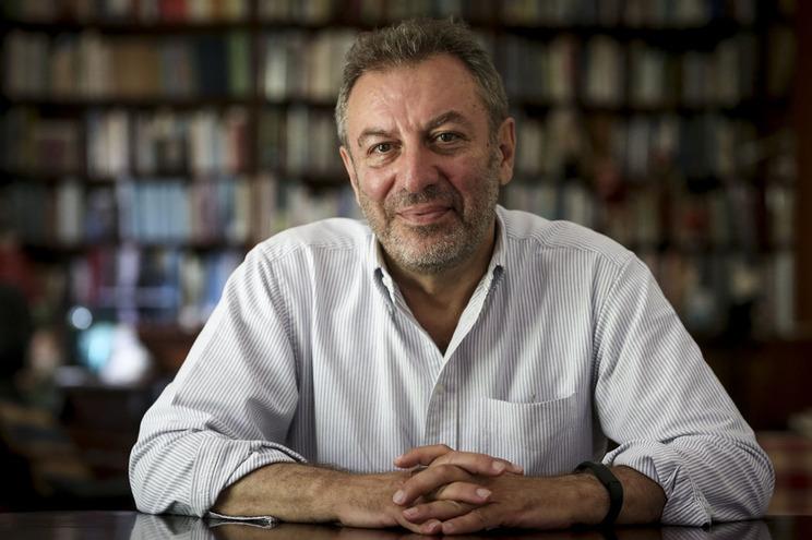 Ex-ministro Nuno Crato