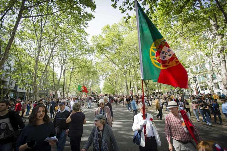 Desfile vai acontecer este ano sob fortes medidas de segurança sanitária