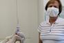 Já foram administradas 279 mil vacinas da gripe em Portugal