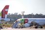 Taxa sobre viagens de avião já rendeu quase 306 mil euros