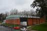 Pavilhão do Inatel foi requalificado este ano pela empresa de um presidente da Junta