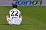 A Juventus perdeu este domingo
