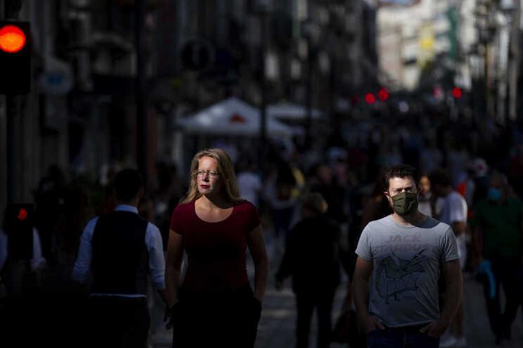 Madeira desaconselha viagens para o continente