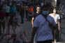 Uso de máscara na rua obrigatório a partir de hoje, com exceções