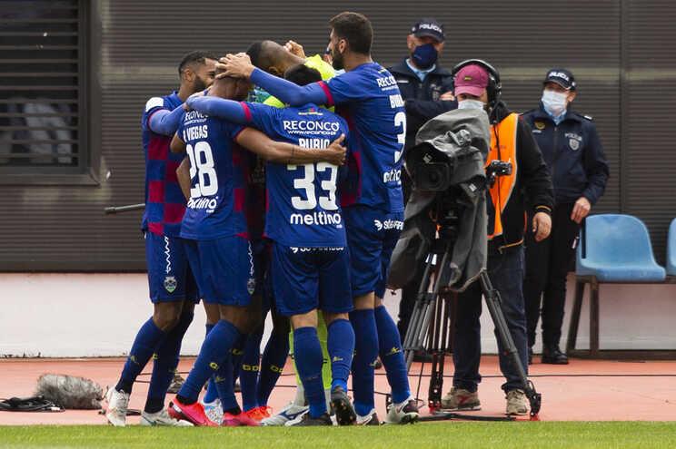 O conjunto de Trás-os-Montes terminou no 16.º lugar da I Liga na época de 2018/2019 e acabou despromovido