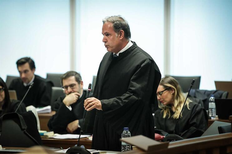 Tiago Rodrigues Bastos, advogado de Armando Vara