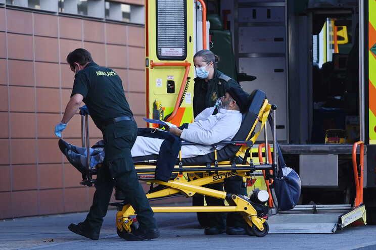 Há 38.676 pacientes hospitalizados