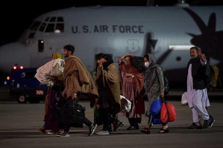 EUA têm capacidade para tirar os seus cidadãos que ainda estão no Afeganistão