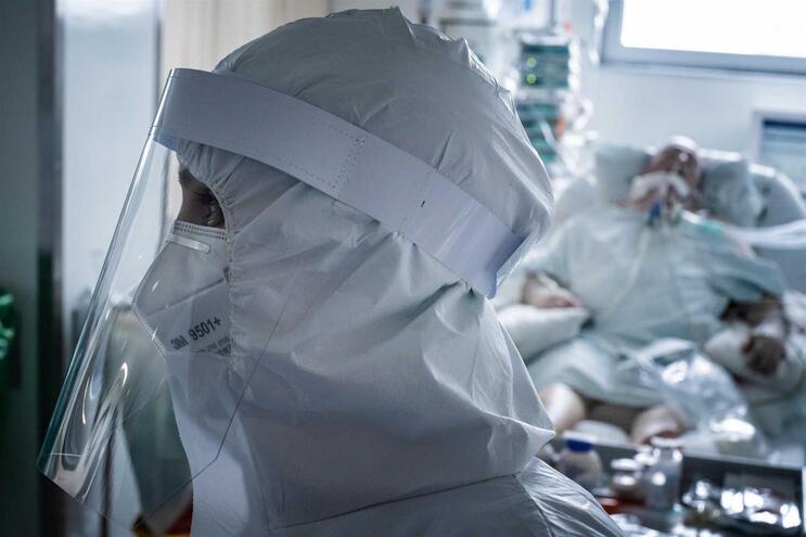 Portugal registou a 2 de março o primeiro caso de covid-19 e a 16 de março a primeira vítima mortal
