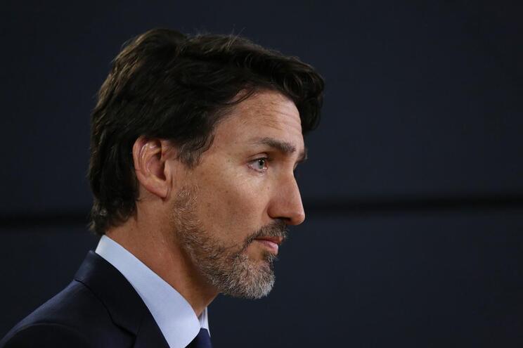 Ação pode ter sido intencional, diz Trudeau