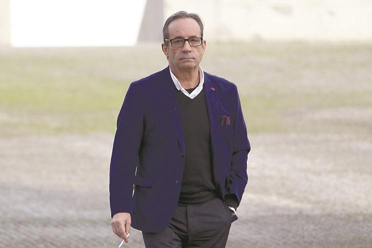 Dinis Costa foi presidente da Câmara Municipal de Vizela entre 2009 e 2017