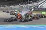 Calendário da Fórmula 1 para 2021 prevê 23 provas