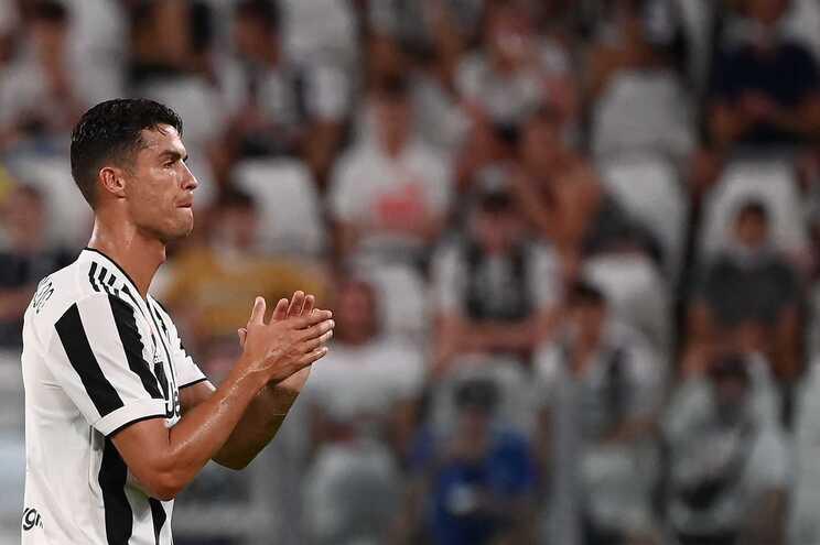Ronaldo poderá sair da Juventus e o destino mais provável será o Manchester City