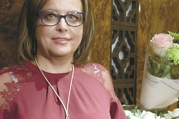 Olga troca de turnos em lar para ir a tribunais