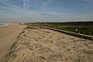 Praia do Mindelo em Vila do Conde reaberta a banhos