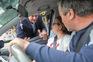 Miguel Reis, o novo autarca de Espinho, é elogiado na rua