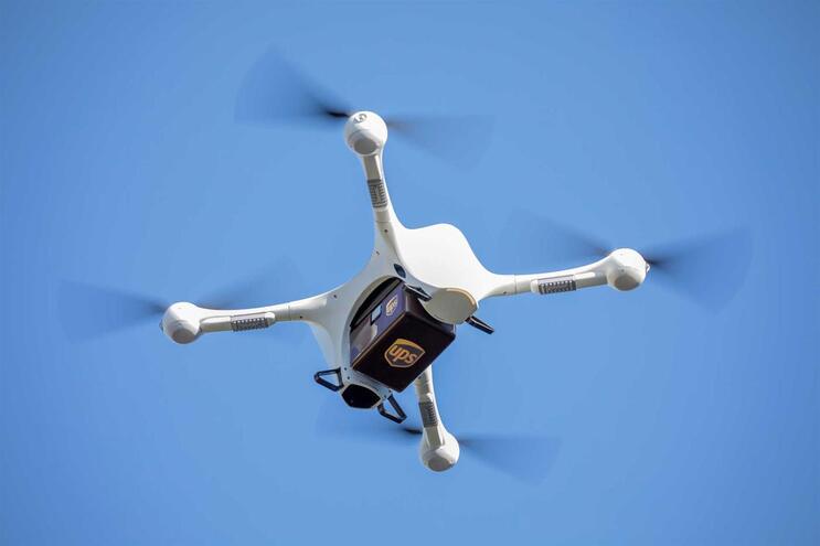 Contratação ilegal de empresa trava registo de drones