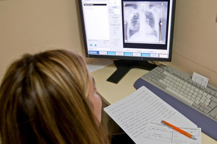 Taxa de tuberculose em Portugal é a terceira mais alta da Europa