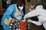Utentes de lares e cuidados continuados já receberam todos a 1.ª dose da vacina