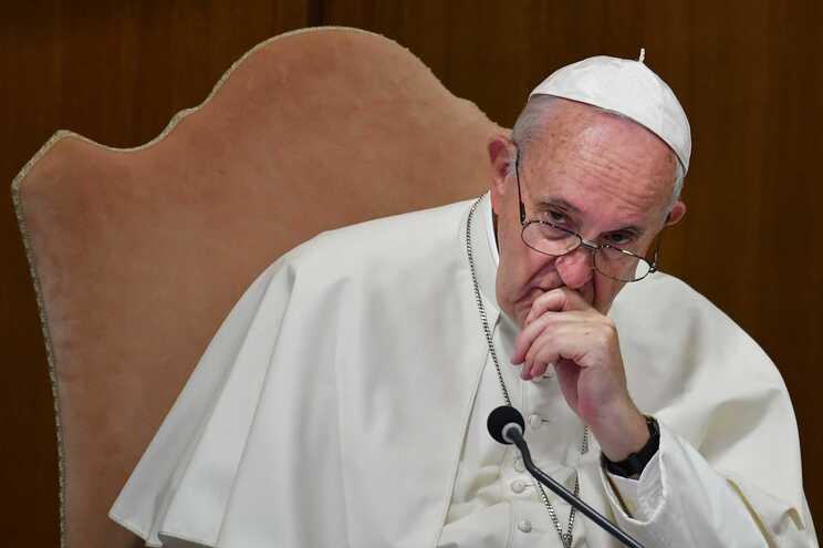 A tradicional Missa do Galo presidida pelo Papa Francisco, na basílica de São Pedro, no Vaticano, será