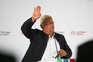 António Costa reeleito secretário-geral com 94% dos votos