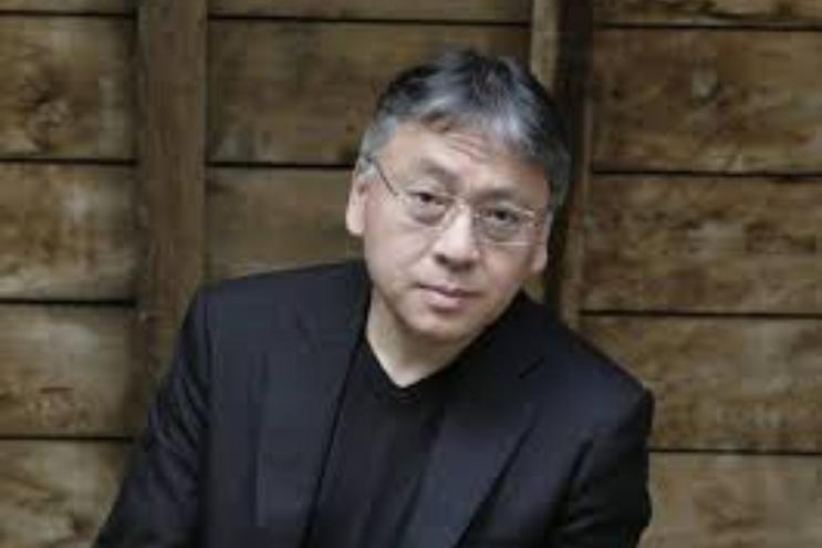 Escritor Kazuo Ishiguro