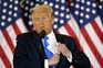 Trump quis lançar ataque militar contra Irão na semana passada