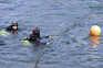 Bombeiros procuram homem no Rio Mondego