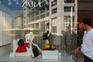 Português gerente de loja da Zara no Brasil acusado de racismo contra cliente