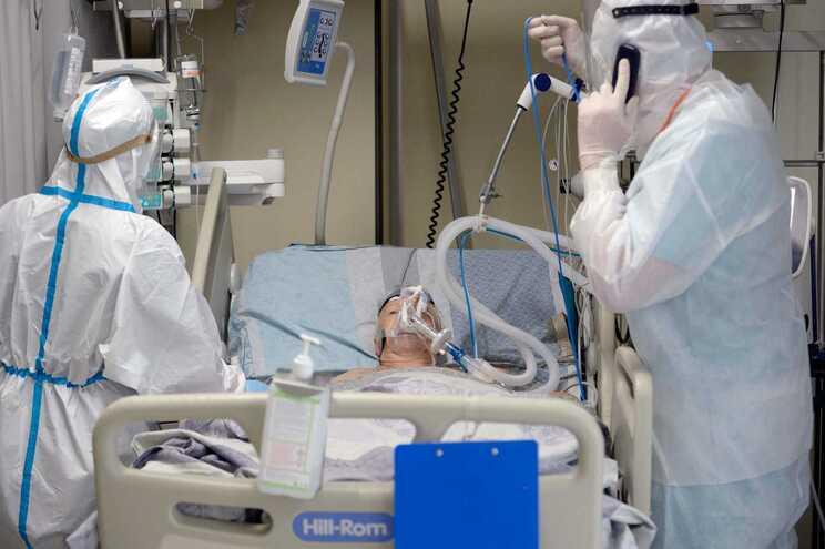 Nas últimas 24 horas recuperaram da doença 1258 pessoas em Portugal