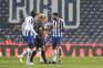 Expulsão com o Benfica vale um jogo de castigo a Taremi