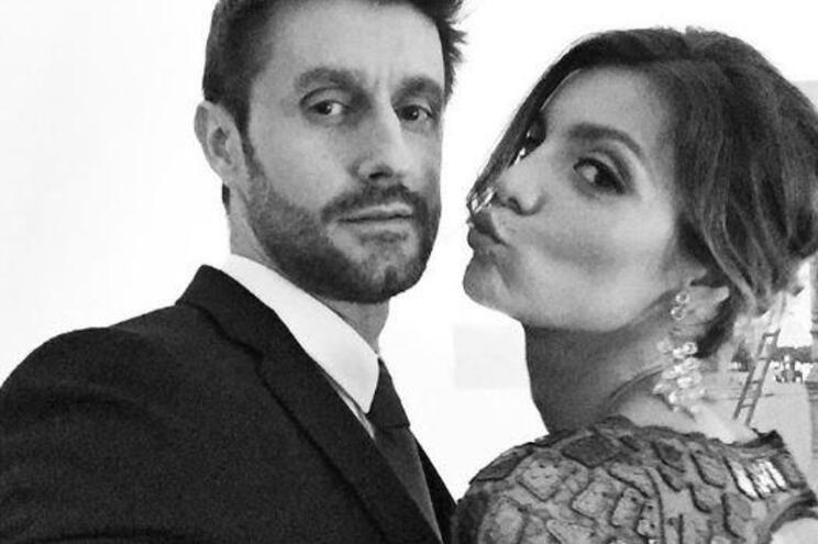 Daniel Oliveira e Andreia Rodrigues vão voltar a ser pais